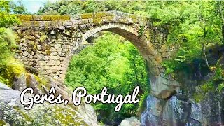 Geres Portugal  city photo : Travelling through: Gerês, Portugal (what a magical and calm place)