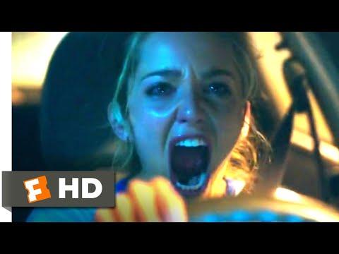 Happy Death Day 2U (2019) - Power Plant Explosion Scene (7/10) | Movieclips