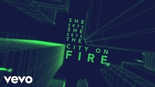 Thumbnail for Gavin Degraw — She Sets The City on Fire