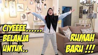 Video PERTAMA KALI BELANJA PERABOTAN RUMAH BARU!!! BAHAGIA TAPI BINGUNG.... (PART 1) MP3, 3GP, MP4, WEBM, AVI, FLV Juni 2019