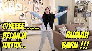 Video PERTAMA KALI BELANJA PERABOTAN RUMAH BARU!!! BAHAGIA TAPI BINGUNG.... (PART 1) MP3, 3GP, MP4, WEBM, AVI, FLV Januari 2019