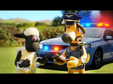 Shaun the sheep 2020 - The Best Collection Full episodes New Shaun the sheep Cartoon #5