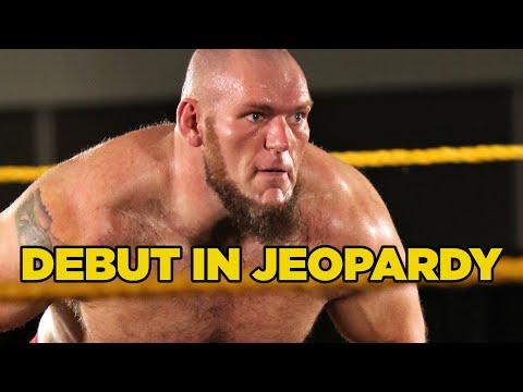 Lars Sullivan Walks Out On WWE