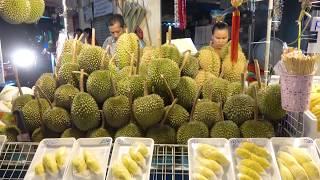 Video Thailand Street Food Chinatown Night Market MP3, 3GP, MP4, WEBM, AVI, FLV Agustus 2019