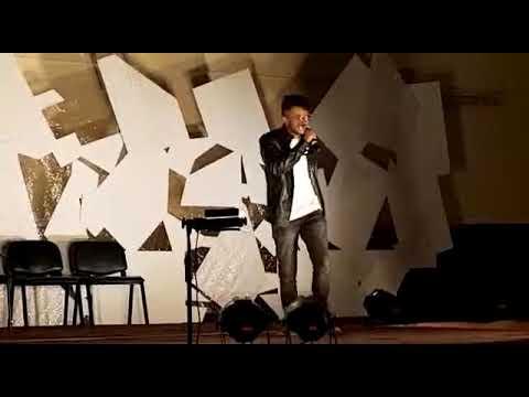 Ain't Nothing Live - Juicy J l Cilo C At Manipal University Dubai CONFLUENCE 2017