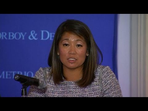 ΗΠΑ: Προσφεύγει στην δικαιοσύνη το θύμα της United Airlines