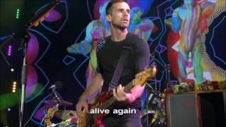 Coldplay: Adventure Of A Lifetime, Los Angeles, CA, August 20th 2016