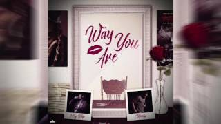 Thumbnail for Fetty Wap ft. Monty — Way You Are