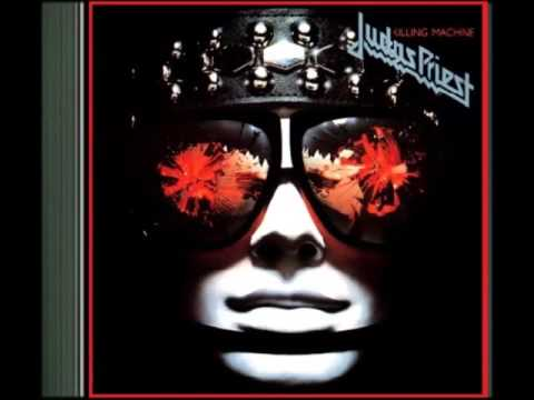 Judas Priest – Stained Class (1978)