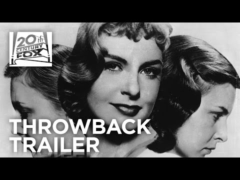 The Three Faces of Eve | #TBT Trailer | 20th Century FOX