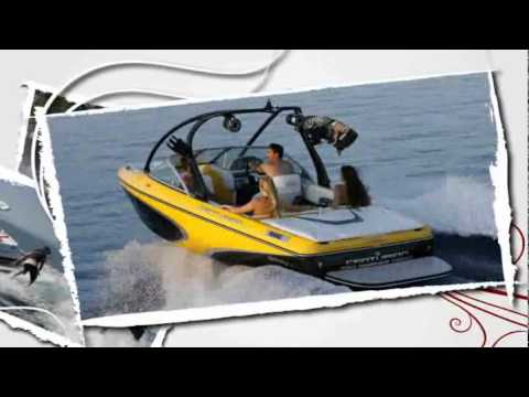 Centurion Boats Lifestyle