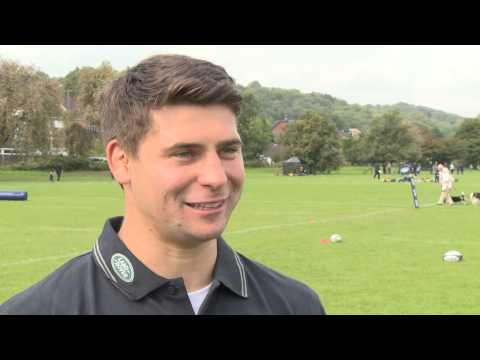 Tom And Ben Youngs Preview Leicester Tigers' Clash With Bath