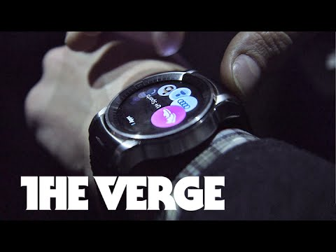 LG's new webOS watch makes us happy — CES 2015