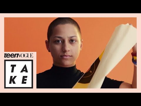 What's Next After the March & the Emma González Controversy   Teen Vogue Take