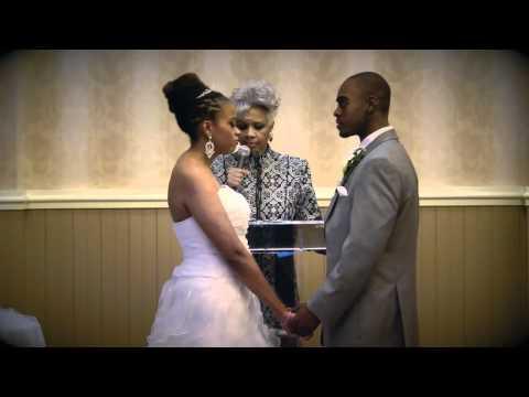 Best Wedding EVER!!