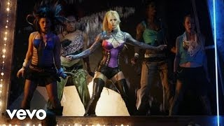 Britney Spears - Me Against the Music (Live - 2003 American Music Awards)