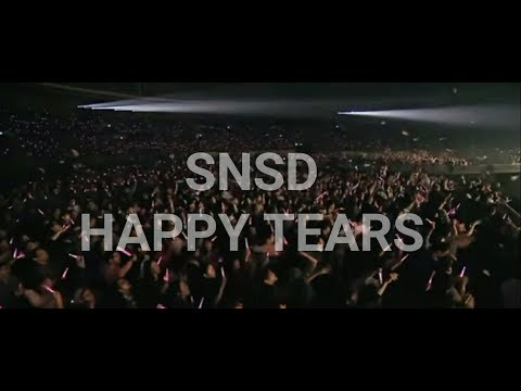 WHEN SONES MADE SNSD CRY