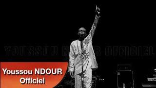 Youssou Ndour - Spécial fin d'année - Football