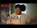 Orange Is the New Black Season 3 Two Lies and a Truth - Black Cindy