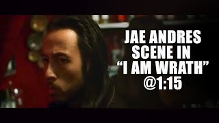 Nonton Jae Andres getting shot up, in I AM WRATH Film Subtitle Indonesia Streaming Movie Download