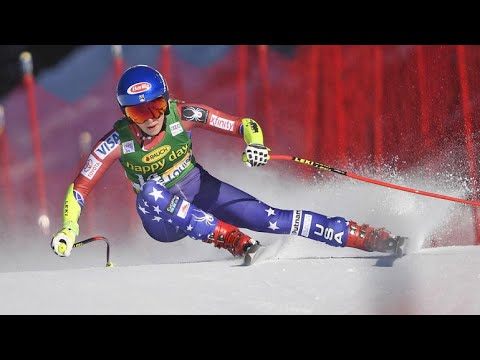 2018 Winter Olympics: Strong winds push women's slalom to Thursday night