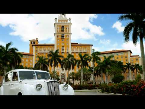 Video of Miami Limos