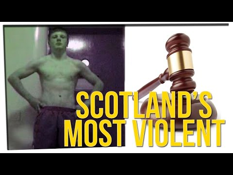 Prisoner is Too Dangerous for Court?! ft. DavidSoComedy (видео)