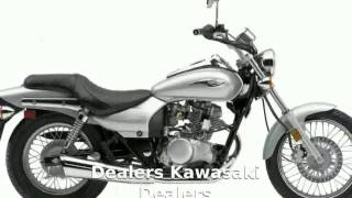 3. 2007 Kawasaki Eliminator 125 - Details, Specs