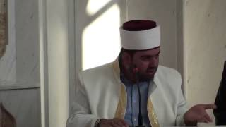 Bën punë të mira ta shpëtosh veten - Hoxhë Hasan Baftjari
