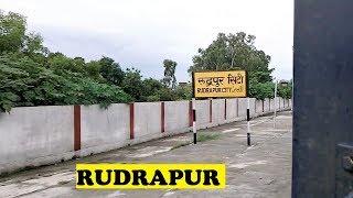 Rudrapur (Uttarakhand) India  city photos gallery : WDM3A Dehradun Kathgodam Honks Rudrapur