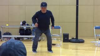Yama – STEP UP POP vol.5 JUDGE MOVE
