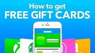 FeaturePoints: Free Gift Cards YouTube video