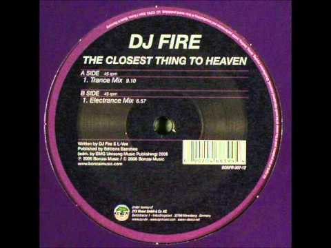 The Closest Thing to Heaven (Trance mix)