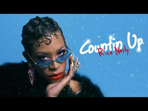 Download Rico Nasty - Countin Up [Official Audio] MP3
