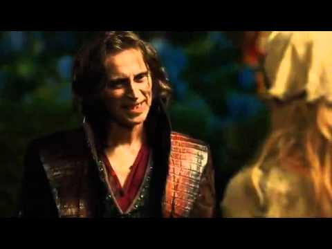 Once Upon a Time 1.04 Clip 1