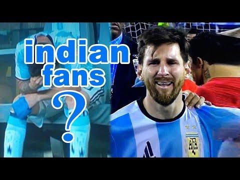 Argentina vs Croatia 0-3 - Highlights in india - 21/06/2018 HD World Cup