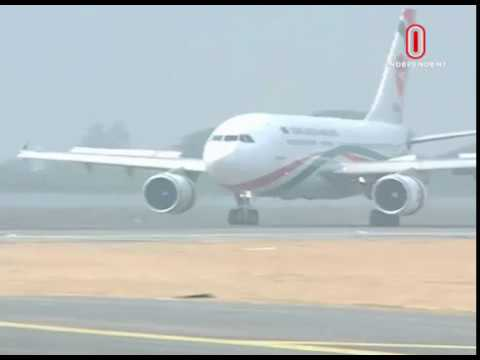 BPC owes Biman Taka one and half thousand Crore to Biman (22-10-18) Courtesy: Independent TV