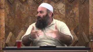 Palestina dhe Pejgamberët - Hoxhë Bekir Halimi