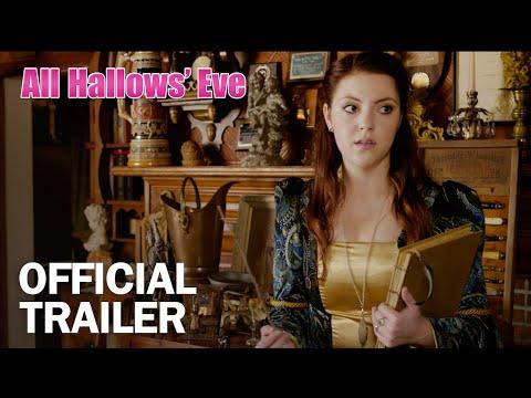 All Hallows' Eve - Official Trailer - MarVista Entertainment
