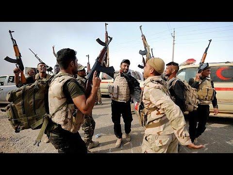 Πρωθυπουργός Ιράκ: «Η ανακατάληψη της Μοσούλης προχωρά ταχύτερα από το αναμενόμενο»