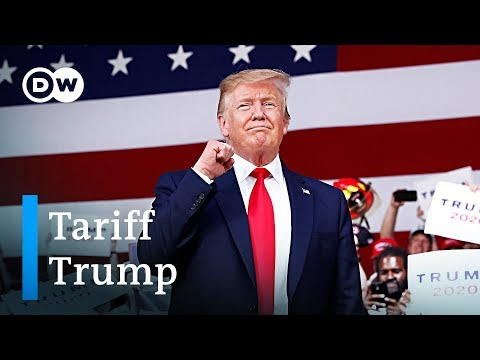 Trump's Tariffs On China: Who Will Pay? | Dw News