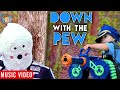 Download Lagu FUNnel V 🎵 DOWN WITH THE PEW (Official Music Video) Mp3 Free