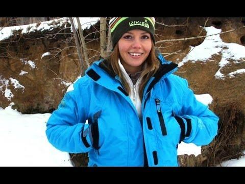Відео огляд Norfin Snowflake