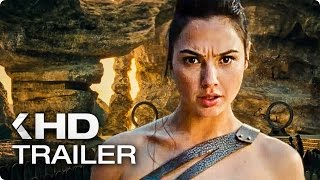 Wonder Woman ALL Trailer (2017) full download video download mp3 download music download