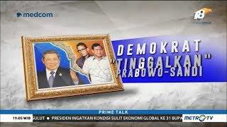 Video Demokrat 'Tinggalkan' Prabowo-Sandi? MP3, 3GP, MP4, WEBM, AVI, FLV Februari 2019