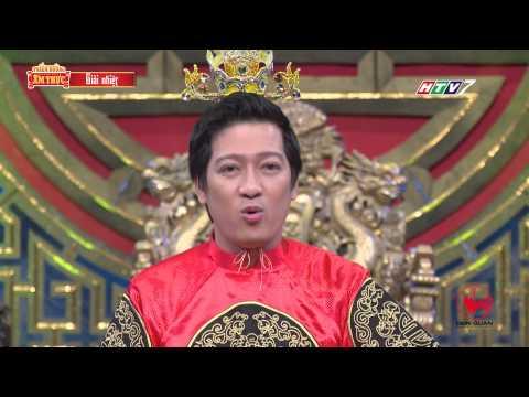 THIÊN ĐƯỜNG ẨM THỰC - TẬP 3 (02/08/2015) - FULL HD