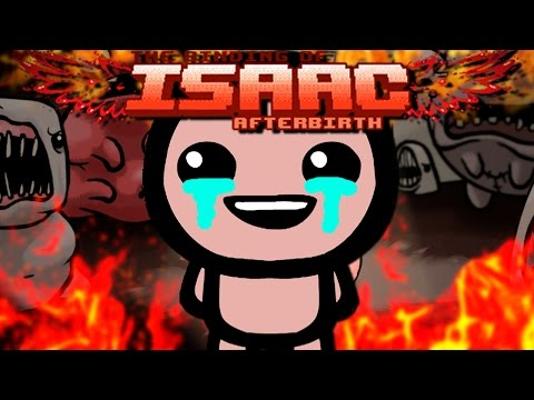 LACRIME DI GIOIA! | The Binding Of Isaac: Afterbirth
