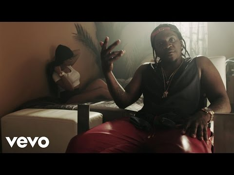 Pusha T - Millions (Explicit) ft. Rick Ross