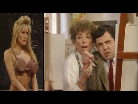 Mr Bean Full Episodes  1 Hour  ᴴᴰ ! Best Funny Movie ★ New Collection 2016 Part 3