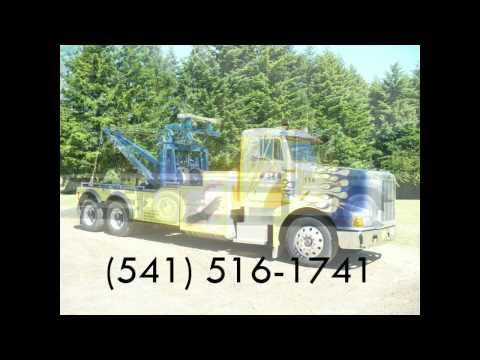 Crockett's Interstate Towing, INC
